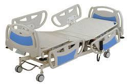 Icu Beds for Hospital in  Pataudi Road