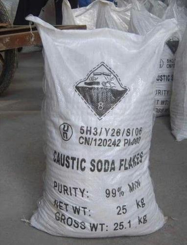 Caustic Soda Flakes