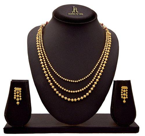 73fd7a0489acf Exporter of Imitation Jewelry from Mumbai by JFL Pvt. Ltd.