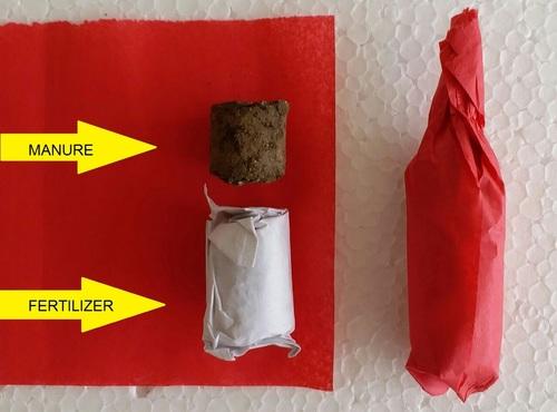 Nutrient Pellet Pack