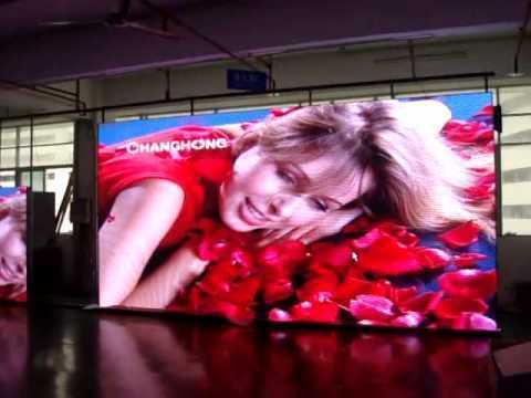 P4 Indoor LED Video Display in   Anakaputur