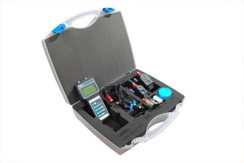 Portable U/S Flow Meter (Tr600h)