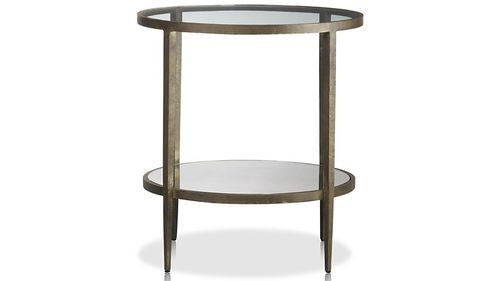 Side And Coffee Tables
