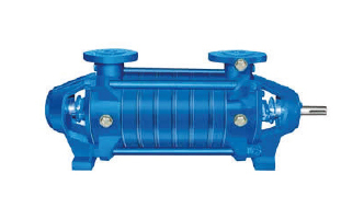 Multi Stage Centrifugal Pump in  Kathwada