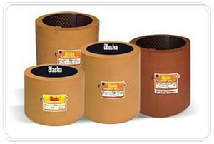 Rice Mill Rubber Roll And Polishers