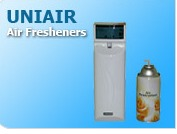 Automatic Air Freshener Machine