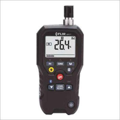 Modern High Precision Tachometers