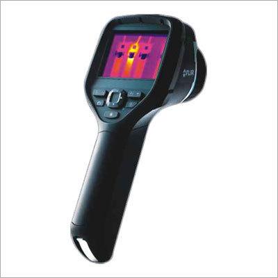 Modern Thermal Imaging Camera