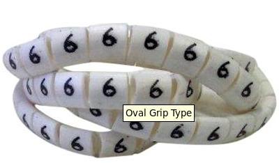 Oval Shape Ferrules (ERT Type)