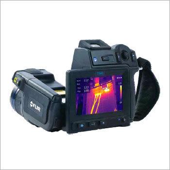 Thermal Imaging Infrared Camera