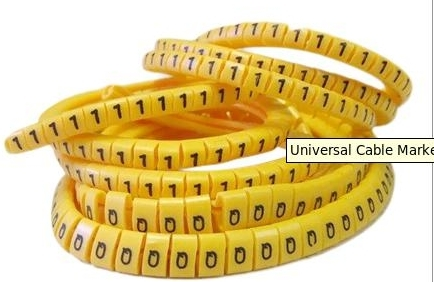 Universal Cable Marker