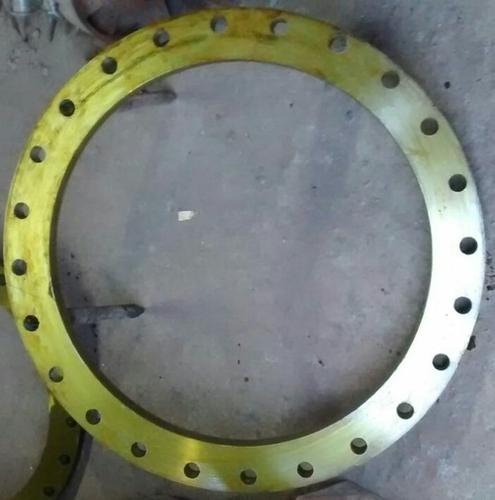 Mild Steel Dummy Flange in   Bhavnagar-Talaja Highway