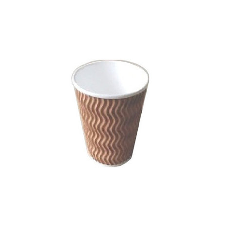 Disposable Ripple Cups