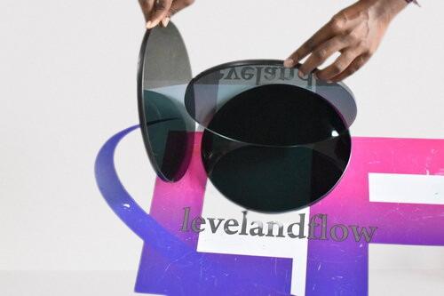 Heat Resistant Peep Hole Sight Glass