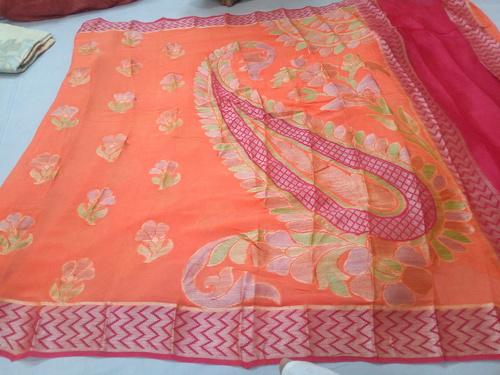 Soft Silks Saree