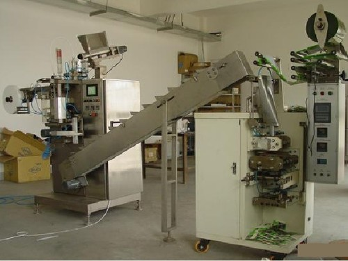 Precise Snus Packing Machines in  8-Sector