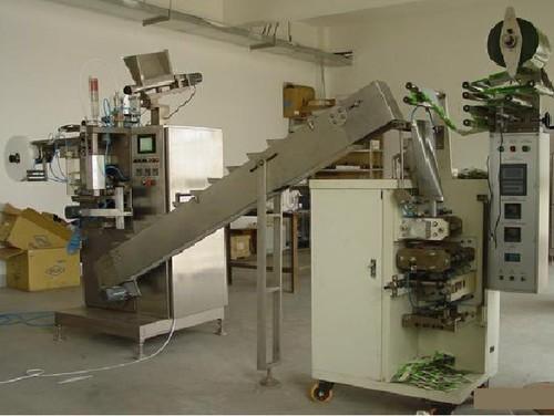 Snus Making Machines
