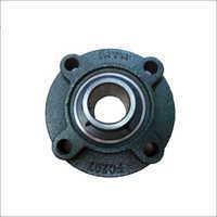 Industrial Ucfc Round Flange Bearing Unit (4 Bolt)