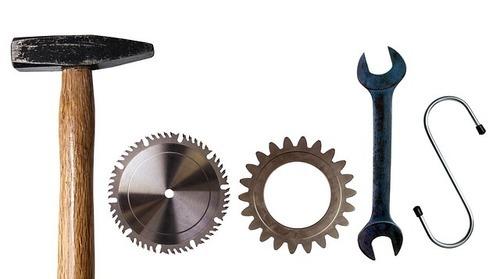 Precision Engineered Tools