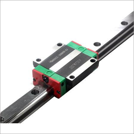 Rigid Linear Guide Rail