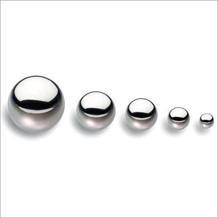 Steel Metal Balls