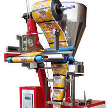 Banana Chips Packaging Machine in   Near Vedic Public School
