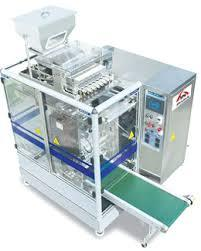 Fully Automatic Sachet Packing Machine