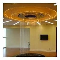 Indoor String Water Curtain