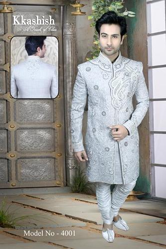 Men Indo Western Stylish Sherwani