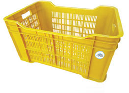 Plastic Crates in  Changodar