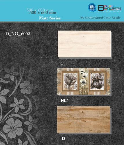 Premium Wooden Wall Tiles