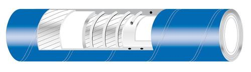 Tualcomaster Flexible Suction And Delivery Hoses