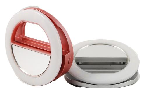 Clip on Selfie Ring Fill Light LED