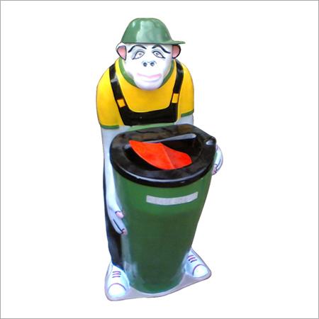 Durable Dust Bin