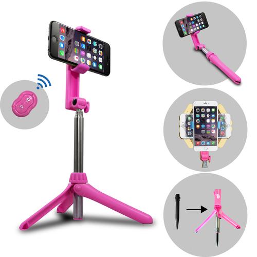 Magipea Tri-Selfie Stick