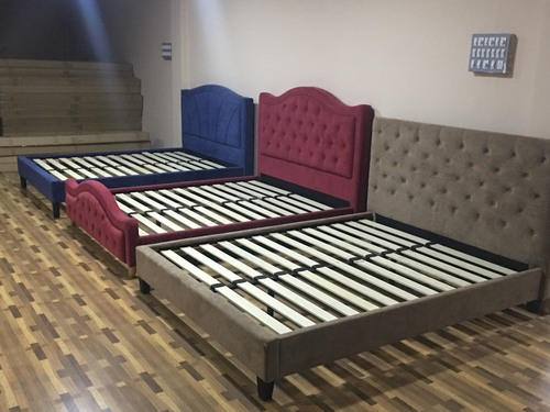 Modern Bed Bases