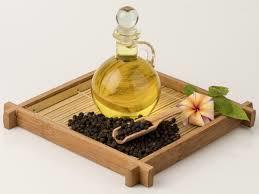 Pure Black Pepper Oil