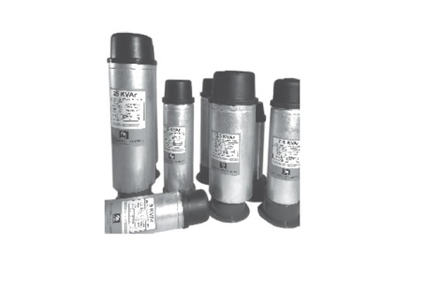 BCH MPP Can Type Capacitors