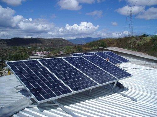Durable Solar Panel