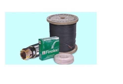 Finolex 3 C Flat Cables