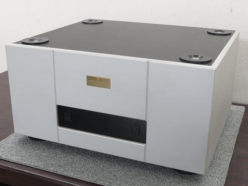 Goldmund Mimesis 29 Amplifier