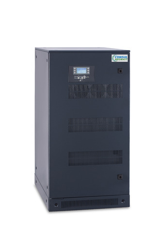 Consule Industrial Inverters