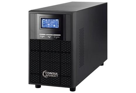 Consule Online Industrial UPS