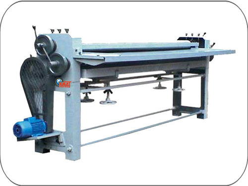 Industrial Corrugated Sheet Pasting Machines