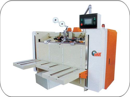 Corrugated Box Double Stitching Machine