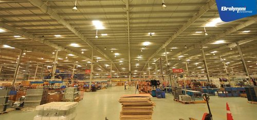 Factory False Ceiling in  New Area