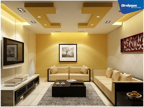 Home False Ceiling in  New Area