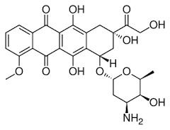 Pharmaceutical Doxorubicin Impurity