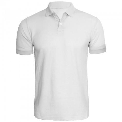 Plain Collar T-Shirts