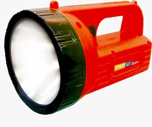 PowerAce Saathi Mini Solar LED Torches
